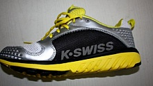 Testbericht: K-Swiss Blade Light Run